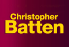 Christopher Batten