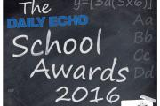 Revealed: all the Daily Echo School Award nominees, only in today's paper