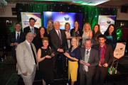 All the winners from the first ever Daily Echo School Awards