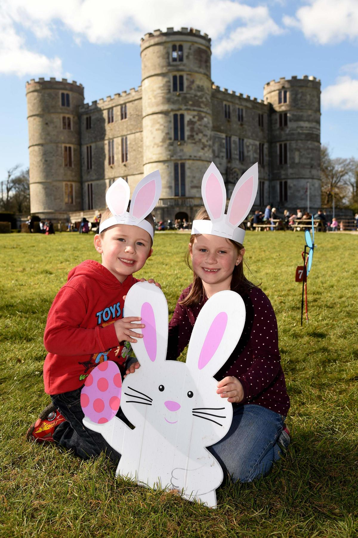10 things to do in dorset and the new forest over easter easter fair at poole park negle Image collections