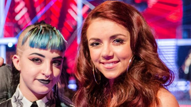 The Voice 2016: Lydia Lucy and Cody Frost look to shake off illness ahead of the final