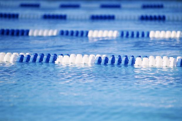 GOLD RUSH: Dorset clubs fared well at the Taunton Deane and Millfield Super Series Meet
