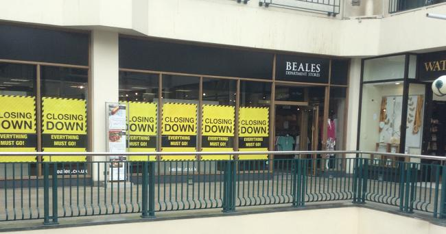 Beales store in Winchester to close after 24 years | Bournemouth Echo