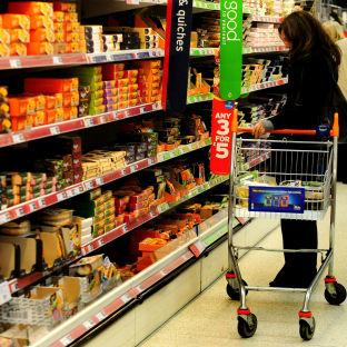 Asda to review price deals after criticism by competition watchdog