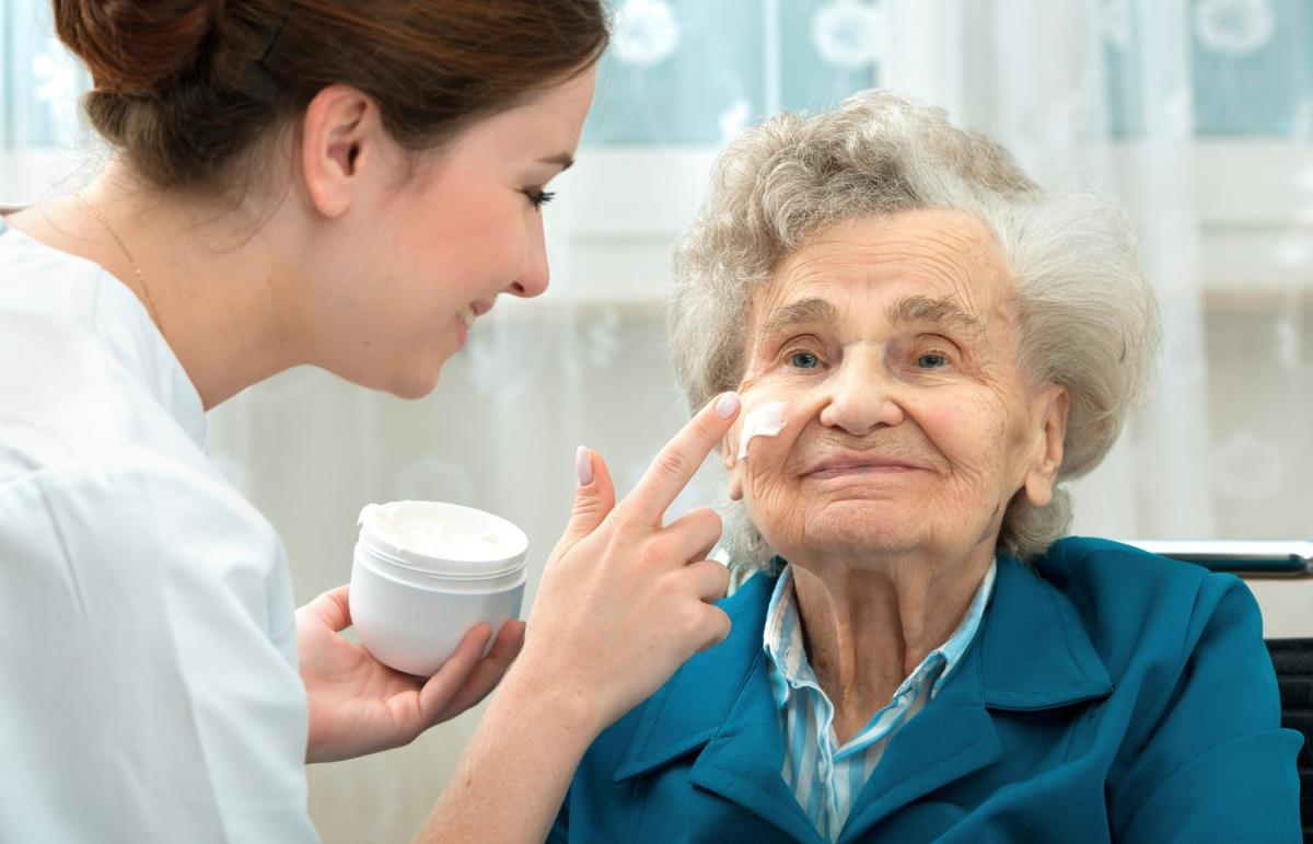 Image result for What does the future look like for care homes?