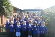 """Transformed"" primary school receives 'Good' rating from Ofsted"