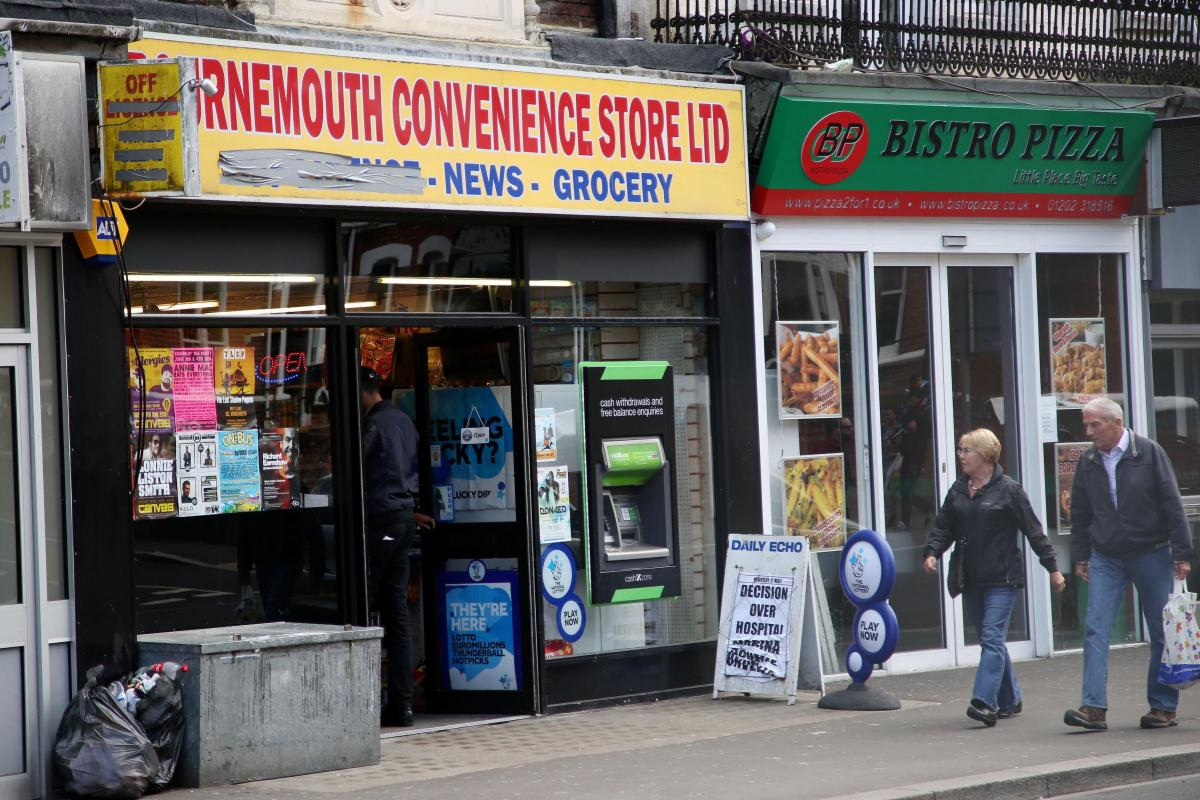 Town Centre Shop Granted Off Licence After Council Told