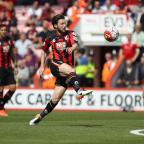 Bournemouth Echo: MAJOR TOURNAMENT: Harry Arter could earn selection to the Republic of Ireland squad for Euro 2016