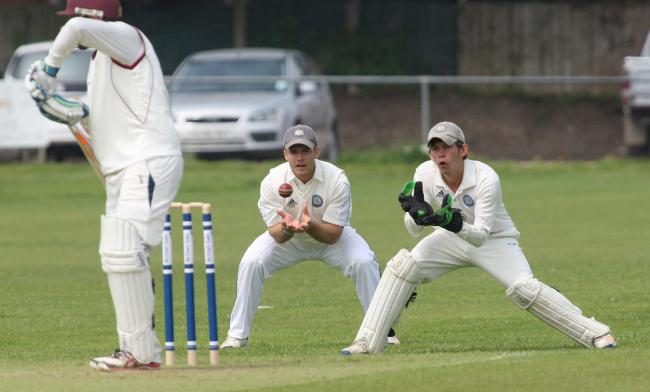 Cricket: Poole's Lewis McManus top-scores for Hampshire in Natwest