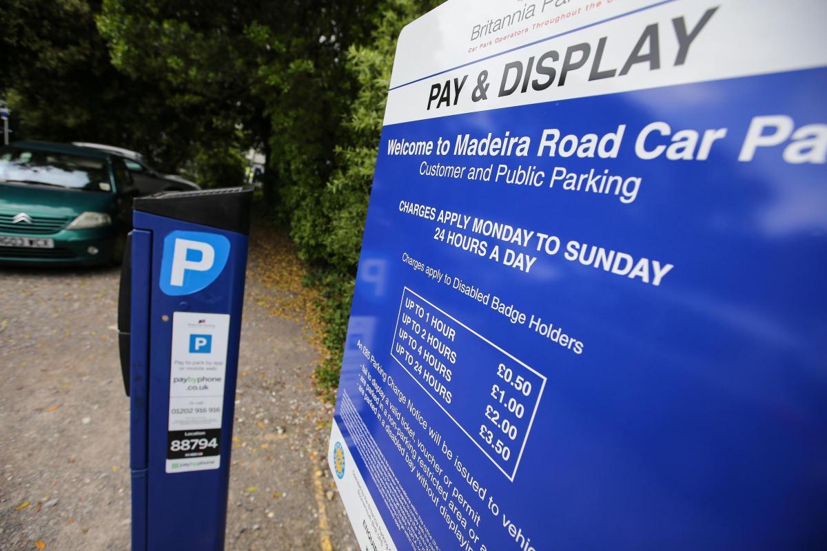 AUB Plans 240 Bed Student Block On Town Centre Car Park