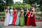 PICTURES: Parkstone Grammar and Poole Grammar Year 11