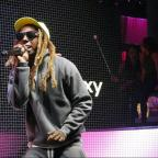 Bournemouth Echo: Rapper Lil Wayne cut short a performance at a California event after four songs