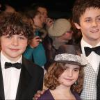 Bournemouth Echo: The kids from Outnumbered have grown up and Twitter can't quite handle it