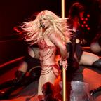 Bournemouth Echo: Britney Spears, U2 and Drake to headline the iHeartRadio festival in Las Vegas