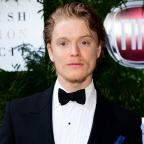 Bournemouth Echo: Freddie Fox steps in for injured Richard Madden in Romeo And Juliet