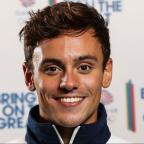 Bournemouth Echo: Tom Daley: I'd love to take on celebrity Bake Off challenge