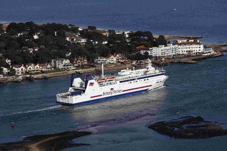 Brittany Ferries offers  2019:  when to find them in your Echo