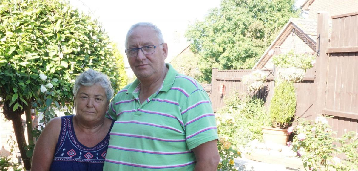 Tell us the truth': parents refused sight of report after