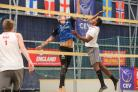 Oak Academy plays host to European Volleyball Tournament