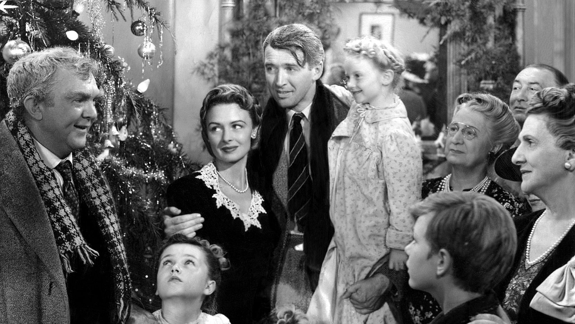 Films to watch on christmas eve