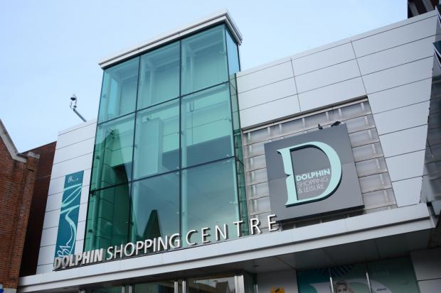 Bournemouth Echo: Dolphin Centre entrances to be upgraded as part of major refurb