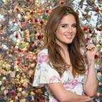 Bournemouth Echo: Made In Chelsea crew congratulate Binky Felstead on baby news