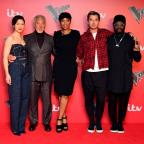 Bournemouth Echo: The Voice UK turns out to be more popular than Let It Shine - again