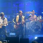 Bournemouth Echo: Kings Of Leon and Little Mix heading to Hull for Radio 1's Big Weekend