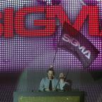 Bournemouth Echo: Sigma promise to turn Royal Albert Hall into a 'giant rave' ahead of landmark performance