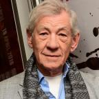 Bournemouth Echo: Sir Ian McKellen went to the Women's March in London with the BEST poster you could imagine