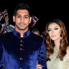 Bournemouth Echo: Amir Khan says 'marriage is brilliant' as he discusses sex tape release