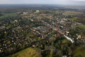 87 New Homes Set For Approval In Lymington