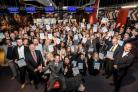 SHORTLIST: Semi-finalists in the Bournemouth Tourism Awards 2017