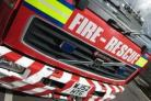 Resident rescued after flat fire in Bournemouth