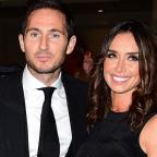 Bournemouth Echo: Frank Lampard and wife Christine spill the beans on their marriage