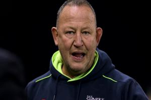 Sale's Steve Diamond gets touchline ban for verbally abusing match officials