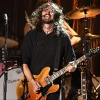 Bournemouth Echo: Foo Fighters announced as Glastonbury Festival headliners