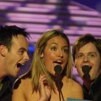 Bournemouth Echo: Cat Deeley keen on SM:TV Live reunion