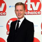 Bournemouth Echo: Jeremy Kyle confronts lifelong fear of dogs - by being savaged