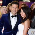 Bournemouth Echo: Michelle Keegan: Marriage to Mark Wright is fine