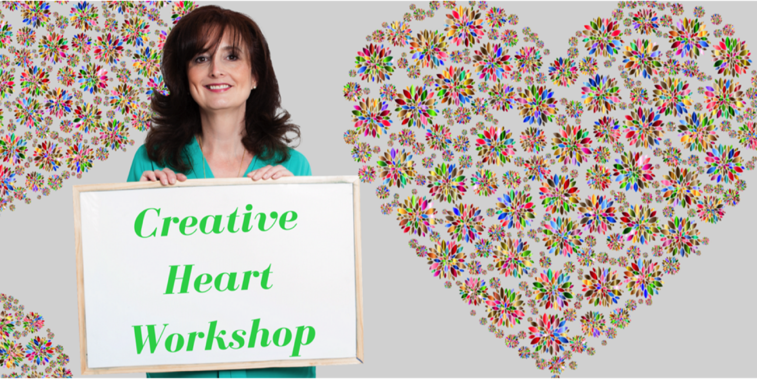 Creative Heart Manifesting Workshop