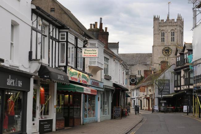 Christchurch, Dorset
