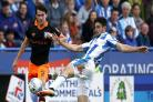 Sheffield Wednesday frustrate Huddersfield in Championship play-off semi-final