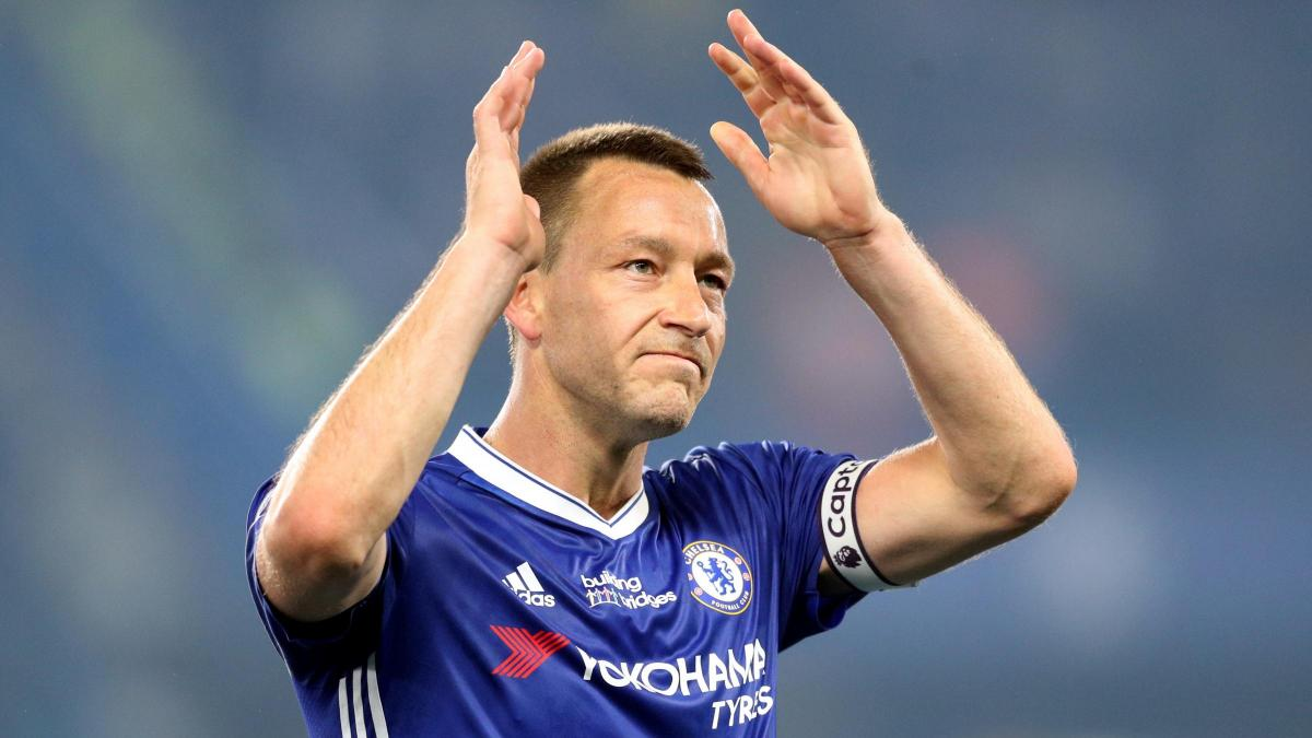 ment John Terry for Cherries It is a football decision his