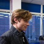 Bournemouth Echo: Corrie actor Rob Mallard: I could not forgive Daniel for trying to kill Ken