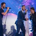 Bournemouth Echo: Take That to give proceeds from Liverpool concert to Manchester terror victims