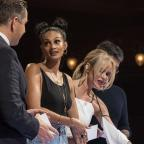 Bournemouth Echo: Britain's Got Talent most watched show of Saturday night