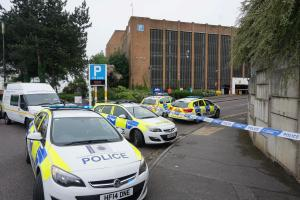 Man suffers life-threatening injuries after falling from BIC car park
