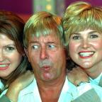 Bournemouth Echo: Former Blue Peter presenter John Noakes dies aged 83