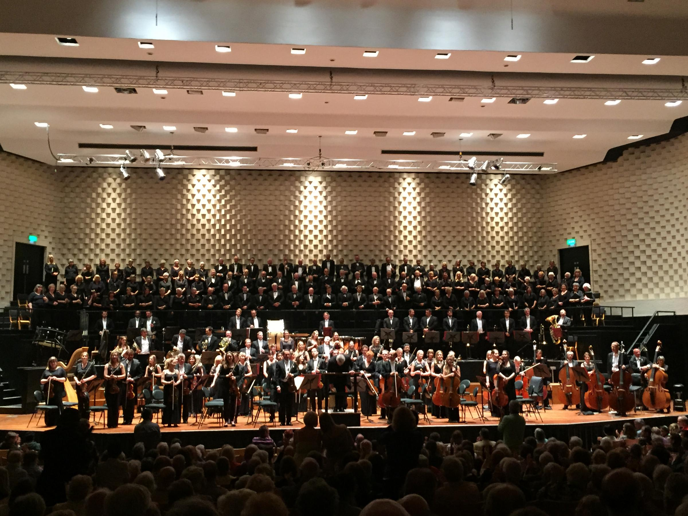 REVIEW: BSO Benevolent Fund Concert at the Lighthouse